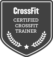 South Loop CrossFit has Certified CrossFit Trainers (CrossFit Level 3 trainers) in Chicago