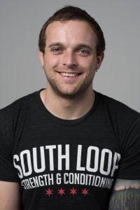 Todd SLSC Headshot