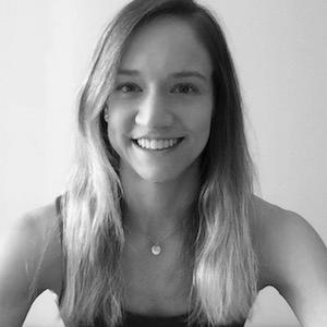 Laura Nitowski (Grayscale)